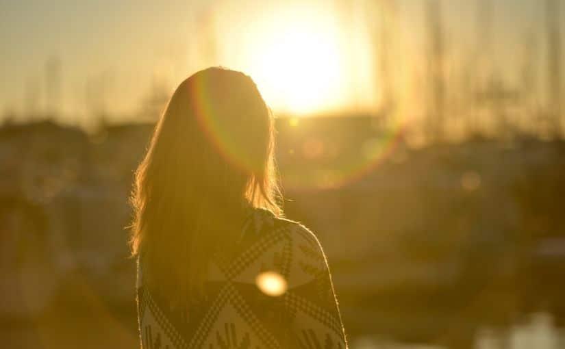 Vitamin D idurch die Sonne