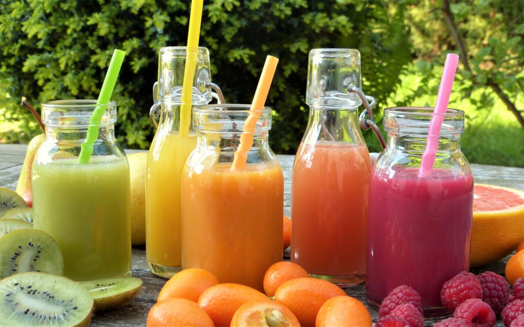 Warum Fructose uns traurig machen kann